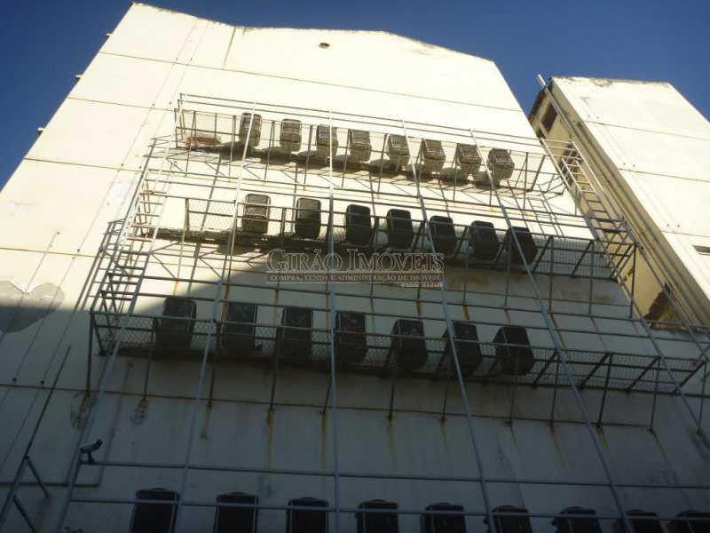 2 - Prédio 1200m² à venda Rua Visconde da Gávea,Centro, Rio de Janeiro - R$ 3.000.000 - GIPR00008 - 3