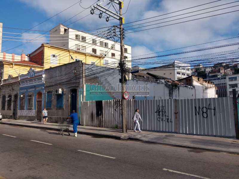 3 - Prédio 1200m² à venda Rua Visconde da Gávea,Centro, Rio de Janeiro - R$ 3.000.000 - GIPR00008 - 4