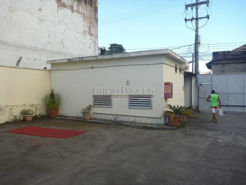 4 - Prédio 1200m² à venda Rua Visconde da Gávea,Centro, Rio de Janeiro - R$ 3.000.000 - GIPR00008 - 5