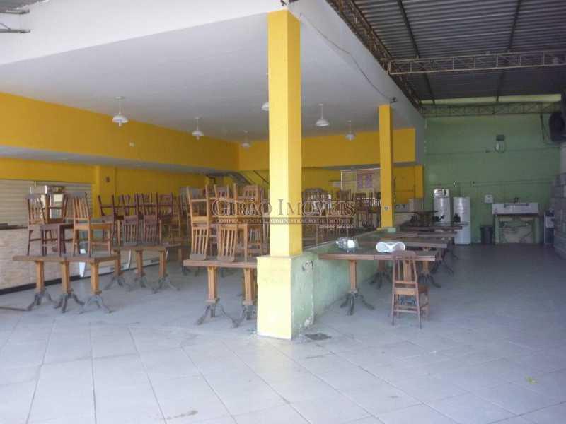 7 - Prédio 1200m² à venda Rua Visconde da Gávea,Centro, Rio de Janeiro - R$ 3.000.000 - GIPR00008 - 8