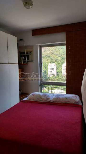 5 - Apartamento à venda Estrada da Gávea,São Conrado, Rio de Janeiro - R$ 650.000 - GIAP21172 - 9