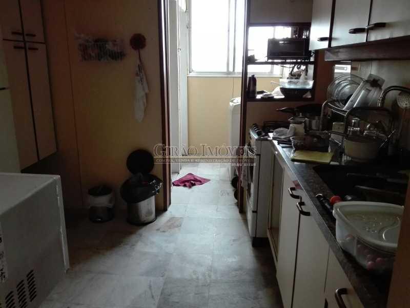 16 - Apartamento à venda Estrada da Gávea,São Conrado, Rio de Janeiro - R$ 650.000 - GIAP21172 - 18