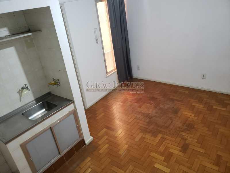 20191121_182029 - Kitnet/Conjugado 22m² à venda Flamengo, Rio de Janeiro - R$ 310.000 - GIKI00249 - 3