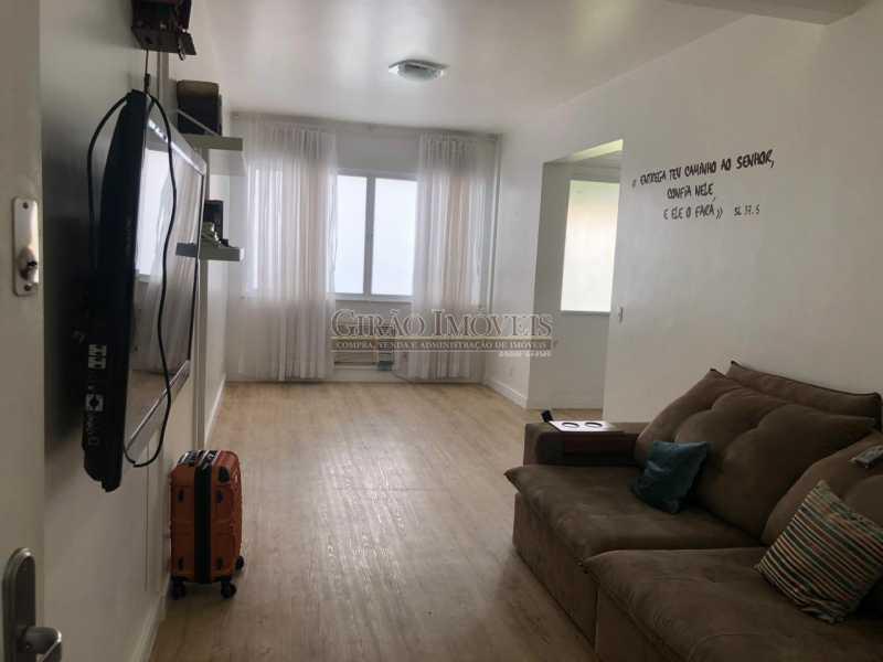 2 - Apartamento 3 quartos à venda Flamengo, Rio de Janeiro - R$ 1.250.000 - GIAP31376 - 3