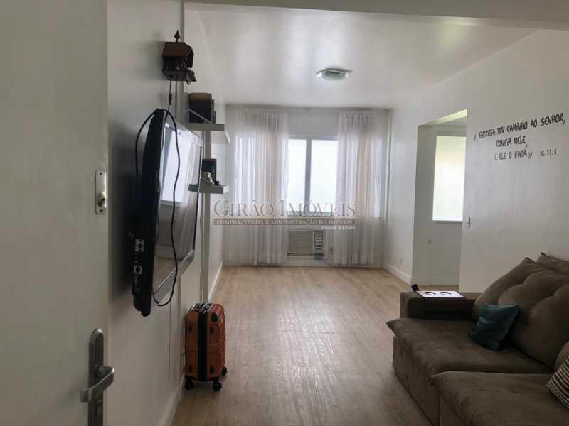 3 - Apartamento 3 quartos à venda Flamengo, Rio de Janeiro - R$ 1.250.000 - GIAP31376 - 4