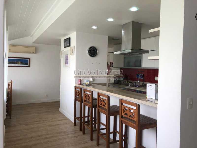 8 - Apartamento 3 quartos à venda Flamengo, Rio de Janeiro - R$ 1.250.000 - GIAP31376 - 6