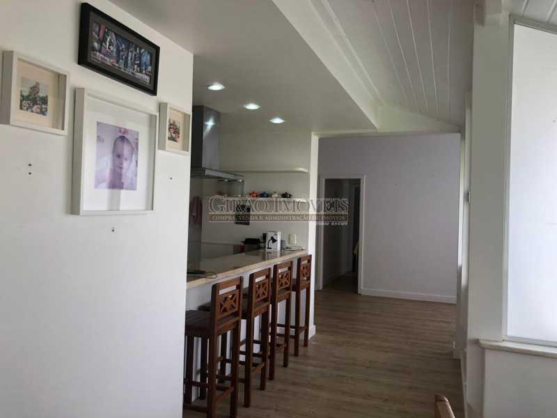 10 - Apartamento 3 quartos à venda Flamengo, Rio de Janeiro - R$ 1.250.000 - GIAP31376 - 7