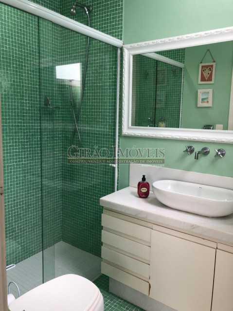12 - Apartamento 3 quartos à venda Flamengo, Rio de Janeiro - R$ 1.250.000 - GIAP31376 - 14