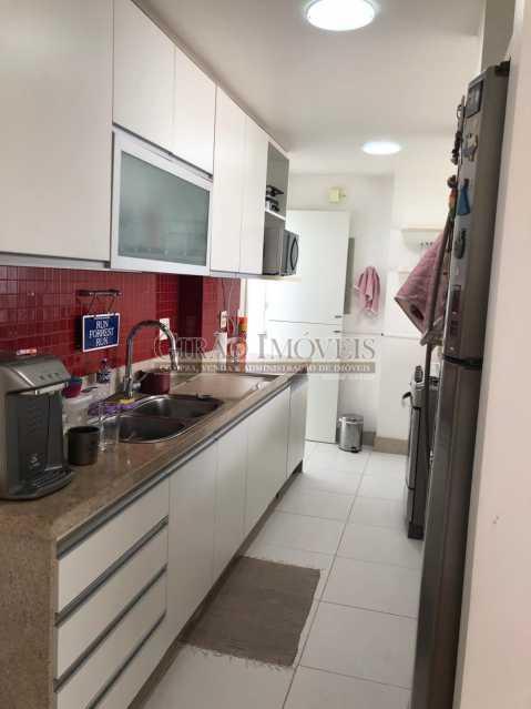 15 - Apartamento 3 quartos à venda Flamengo, Rio de Janeiro - R$ 1.250.000 - GIAP31376 - 16