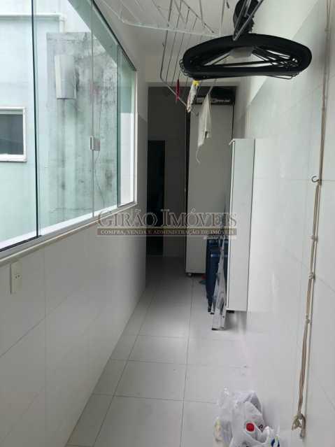 16 - Apartamento 3 quartos à venda Flamengo, Rio de Janeiro - R$ 1.250.000 - GIAP31376 - 18