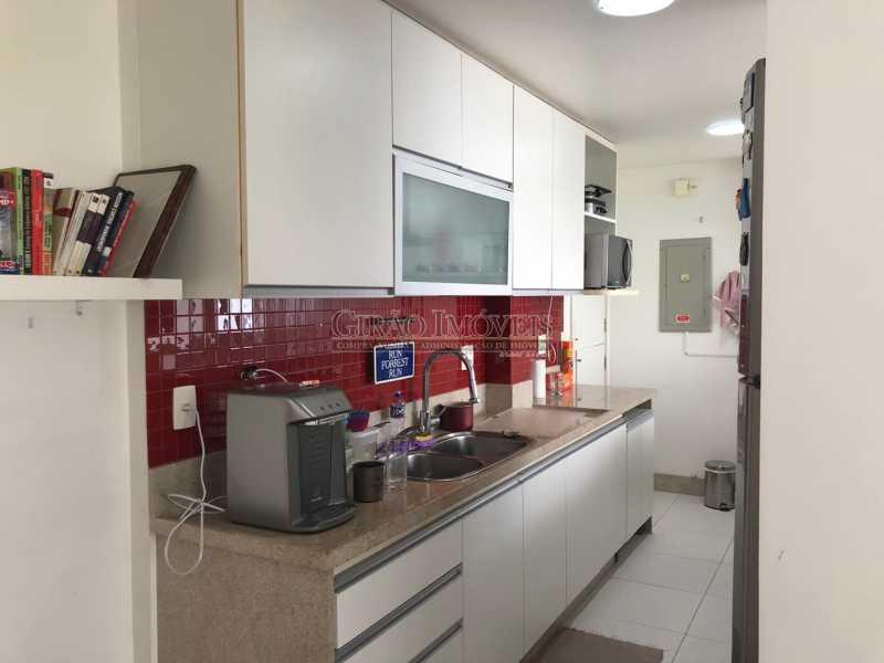17 - Apartamento 3 quartos à venda Flamengo, Rio de Janeiro - R$ 1.250.000 - GIAP31376 - 17