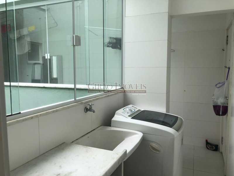 18 - Apartamento 3 quartos à venda Flamengo, Rio de Janeiro - R$ 1.250.000 - GIAP31376 - 19
