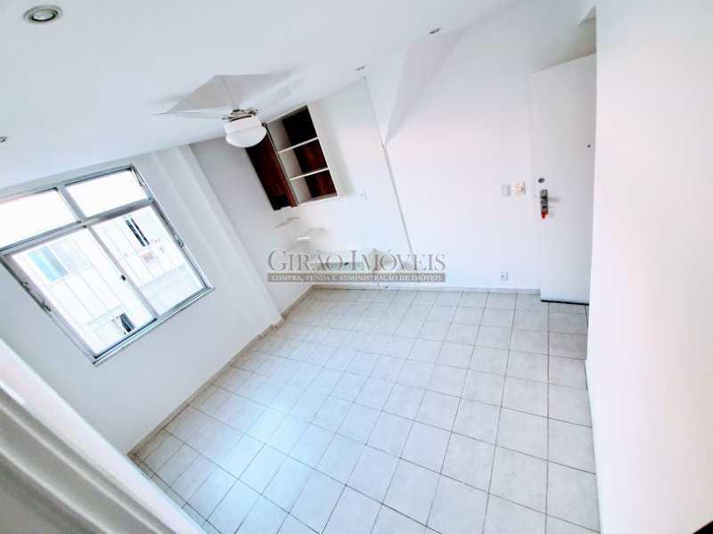 20191213_165500 - Apartamento 1 quarto para alugar Copacabana, Rio de Janeiro - R$ 1.600 - GIAP10648 - 3
