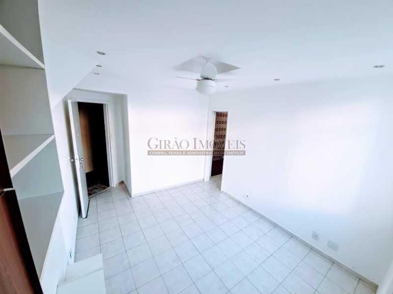 20191213_165611 - Apartamento 1 quarto para alugar Copacabana, Rio de Janeiro - R$ 1.600 - GIAP10648 - 1