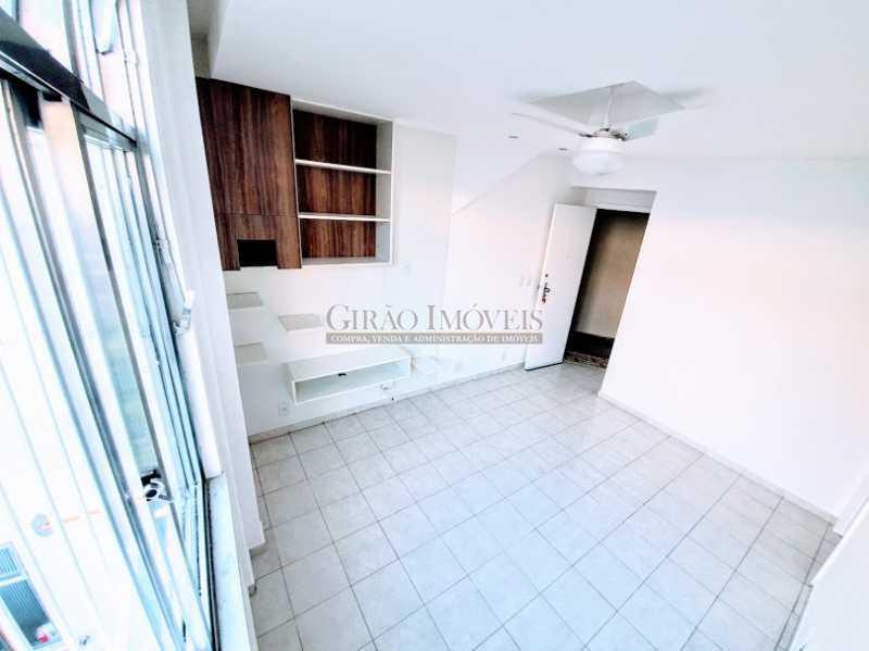 20191213_165649 - Apartamento 1 quarto para alugar Copacabana, Rio de Janeiro - R$ 1.600 - GIAP10648 - 5