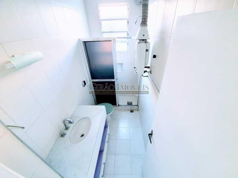 20191213_165712 - Apartamento 1 quarto para alugar Copacabana, Rio de Janeiro - R$ 1.600 - GIAP10648 - 7