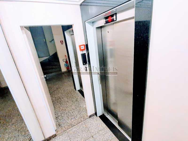 20191213_170346 - Apartamento 1 quarto para alugar Copacabana, Rio de Janeiro - R$ 1.600 - GIAP10648 - 16