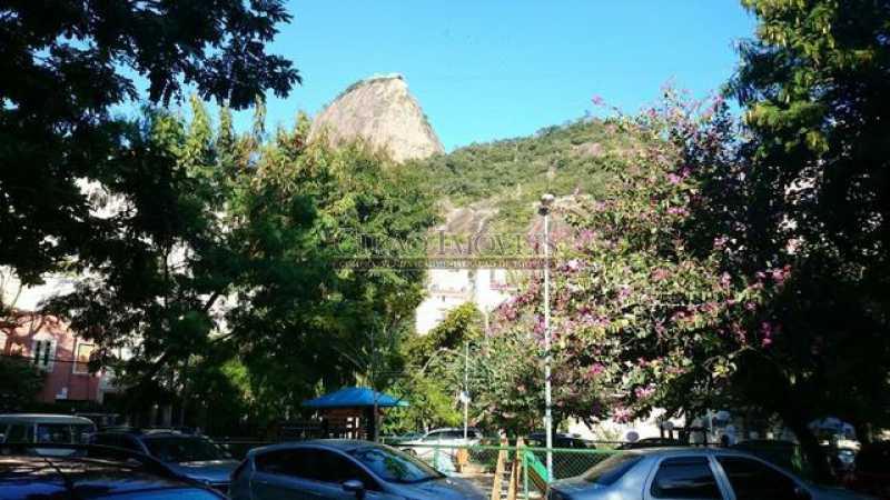 2 - Apartamento à venda Urca, Rio de Janeiro - R$ 530.000 - GIAP00130 - 3