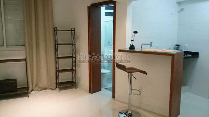3 - Apartamento à venda Urca, Rio de Janeiro - R$ 530.000 - GIAP00130 - 8