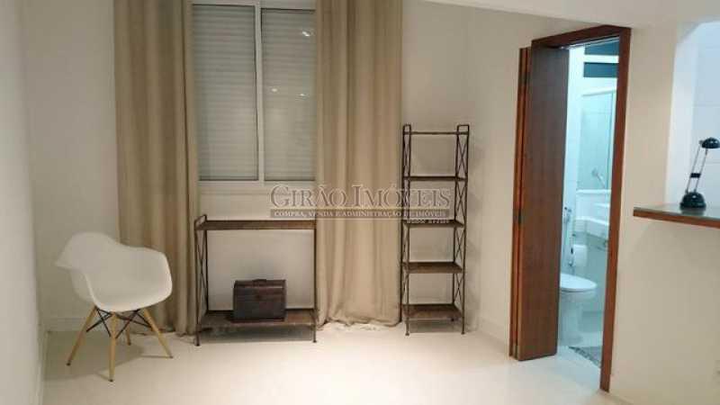 5 - Apartamento à venda Urca, Rio de Janeiro - R$ 530.000 - GIAP00130 - 10