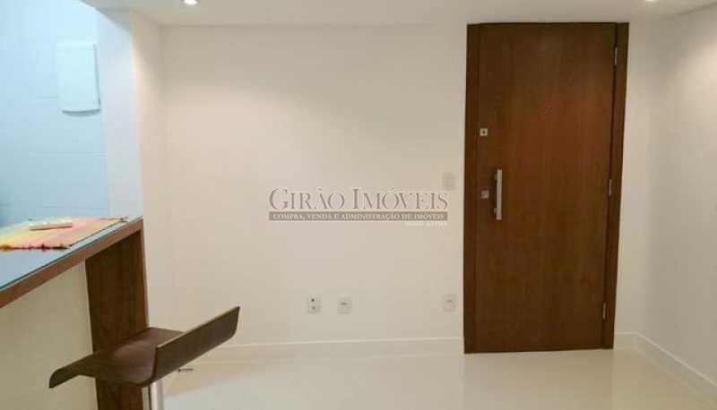 6 - Apartamento à venda Urca, Rio de Janeiro - R$ 530.000 - GIAP00130 - 11