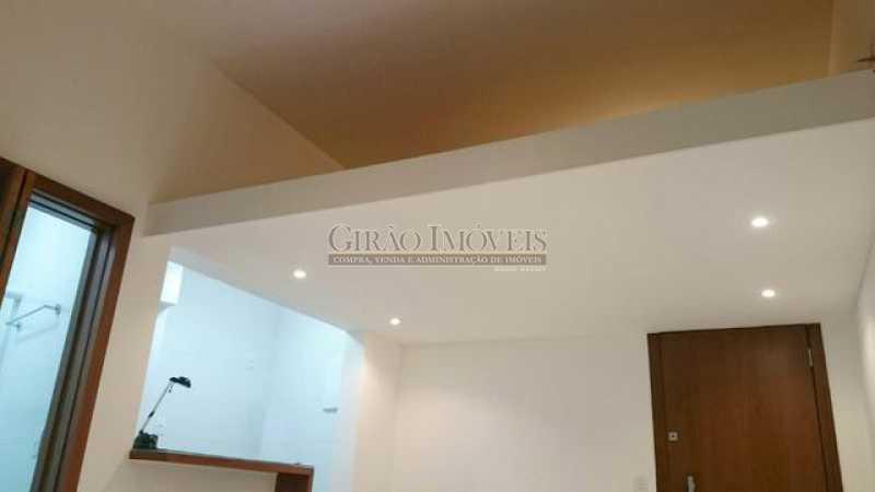 7 - Apartamento à venda Urca, Rio de Janeiro - R$ 530.000 - GIAP00130 - 12