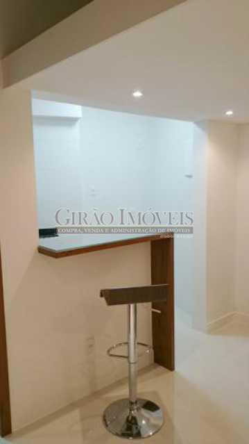 8 - Apartamento à venda Urca, Rio de Janeiro - R$ 530.000 - GIAP00130 - 13