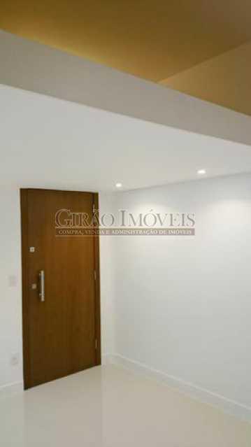 9 - Apartamento à venda Urca, Rio de Janeiro - R$ 530.000 - GIAP00130 - 14