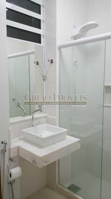 14 - Apartamento à venda Urca, Rio de Janeiro - R$ 530.000 - GIAP00130 - 19