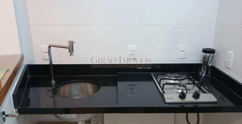 15 - Apartamento à venda Urca, Rio de Janeiro - R$ 530.000 - GIAP00130 - 20