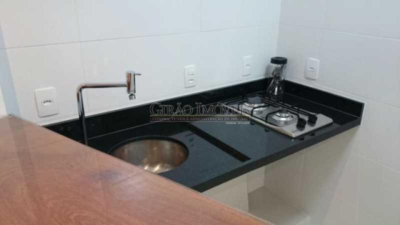16 - Apartamento à venda Urca, Rio de Janeiro - R$ 530.000 - GIAP00130 - 21