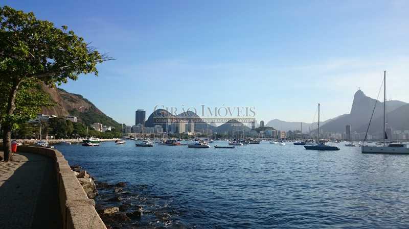 apto101_proximidades_03 - Apartamento à venda Urca, Rio de Janeiro - R$ 530.000 - GIAP00130 - 5