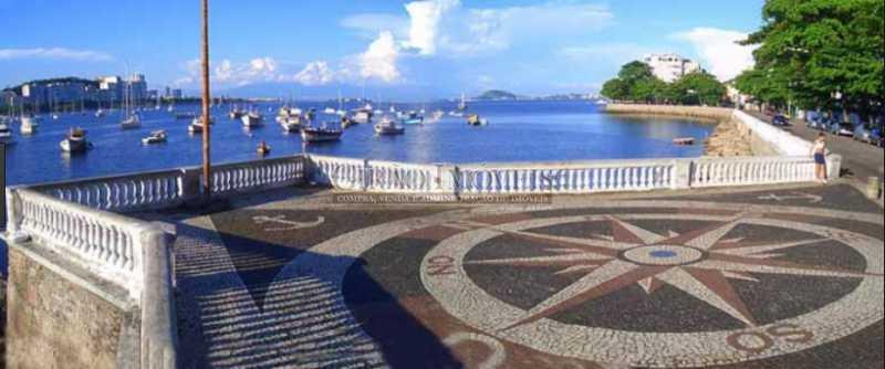 apto101_proximidades_04 - Apartamento à venda Urca, Rio de Janeiro - R$ 530.000 - GIAP00130 - 6