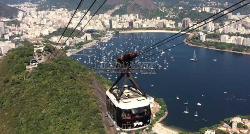 apto101_proximidades_05 - Apartamento à venda Urca, Rio de Janeiro - R$ 530.000 - GIAP00130 - 4
