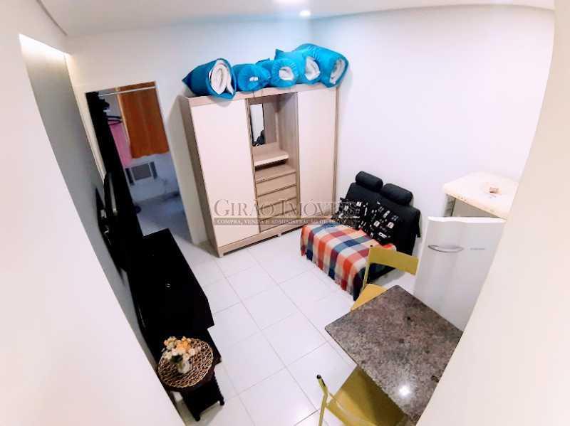 IMG_2630 - Kitnet/Conjugado 28m² para alugar Copacabana, Rio de Janeiro - R$ 1.500 - GIKI00250 - 3