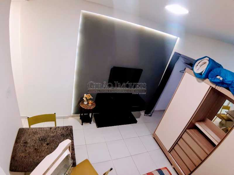 IMG_1212 - Kitnet/Conjugado 28m² para alugar Copacabana, Rio de Janeiro - R$ 1.500 - GIKI00250 - 11