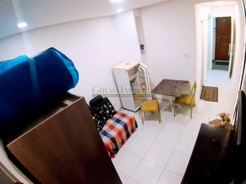 quarto 1 - Kitnet/Conjugado 28m² para alugar Copacabana, Rio de Janeiro - R$ 1.500 - GIKI00250 - 12