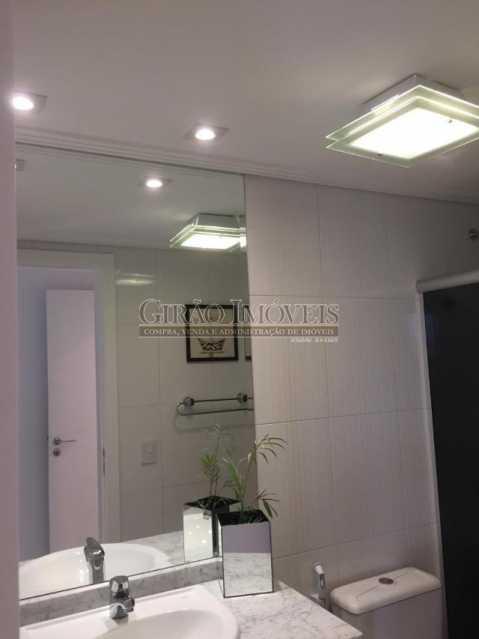 banheiro_suíte2 - Cobertura 4 quartos à venda Piratininga, Niterói - R$ 3.300.000 - GICO40074 - 13