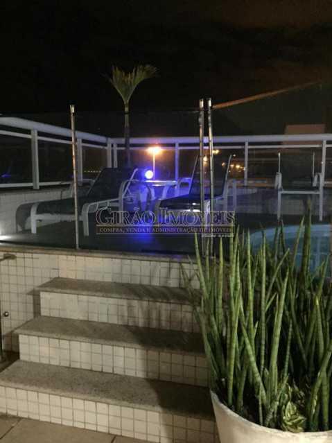 iluminação6 - Cobertura 4 quartos à venda Piratininga, Niterói - R$ 3.300.000 - GICO40074 - 8
