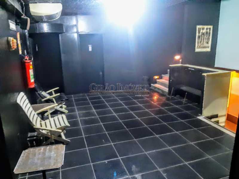 área repouso - Loja 1000m² à venda Copacabana, Rio de Janeiro - R$ 13.500.000 - GILJ00057 - 13