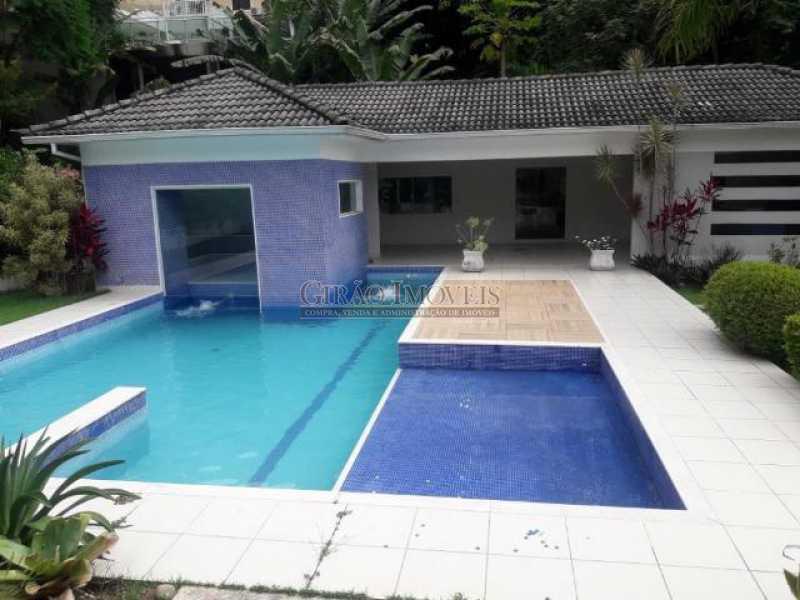 20200124_135318 - Casa em Condomínio 5 quartos à venda Vila Progresso, Niterói - R$ 2.500.000 - GICN50002 - 1