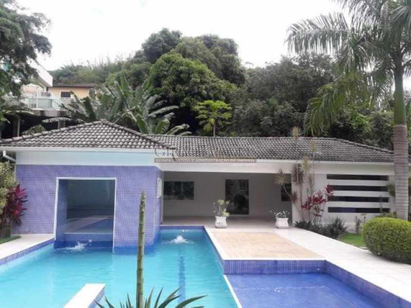 20200124_135331 - Casa em Condomínio 5 quartos à venda Vila Progresso, Niterói - R$ 2.500.000 - GICN50002 - 3