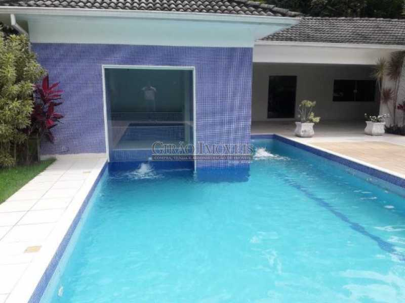 20200124_135351 - Casa em Condomínio 5 quartos à venda Vila Progresso, Niterói - R$ 2.500.000 - GICN50002 - 4