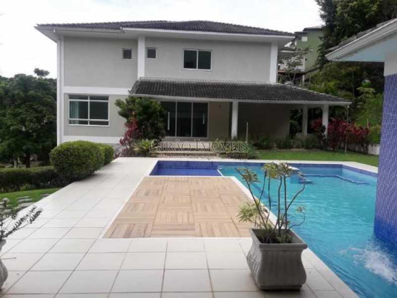 20200124_135451 - Casa em Condomínio 5 quartos à venda Vila Progresso, Niterói - R$ 2.500.000 - GICN50002 - 7