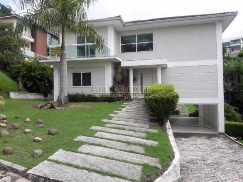 20200124_141713 - Casa em Condomínio 5 quartos à venda Vila Progresso, Niterói - R$ 2.500.000 - GICN50002 - 28