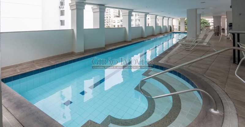 images - Apartamento à venda Rua das Laranjeiras,Laranjeiras, Rio de Janeiro - R$ 580.000 - GIAP10652 - 1