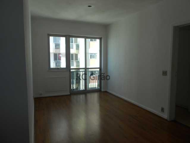 1 - Apartamento À Venda - Leblon - Rio de Janeiro - RJ - GIAP20119 - 1