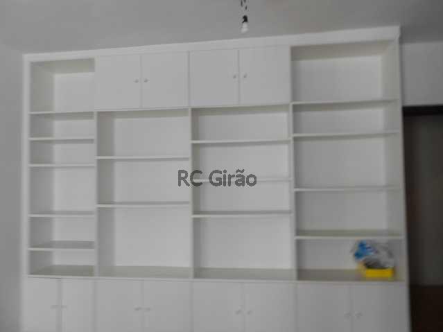 7 - Apartamento À Venda - Leblon - Rio de Janeiro - RJ - GIAP20119 - 8
