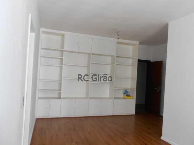 8 - Apartamento À Venda - Leblon - Rio de Janeiro - RJ - GIAP20119 - 9