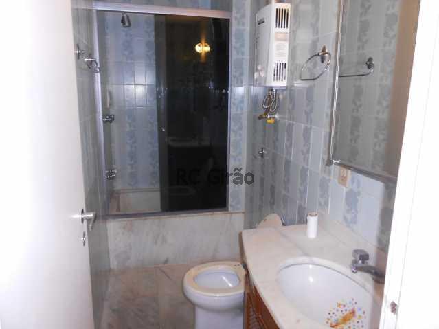 10 - Apartamento À Venda - Leblon - Rio de Janeiro - RJ - GIAP20119 - 11